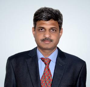 Sanjeev D Garde