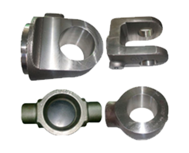 Forged Turned Parts