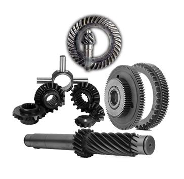 Eicher Engineering Components