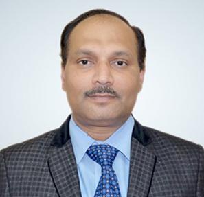 Arvind L Manohar