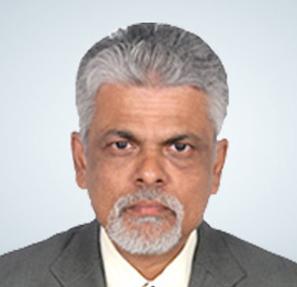 S Parmeshwaran