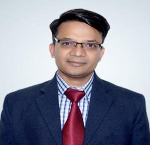 Sandeep Singal